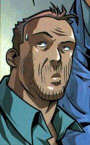 John (Plane Crash Survivor) (Earth-616) from Sentinel Vol 1 8 0001
