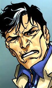 Jun Shan (Earth-616) from Invincible Iron Man Annual Vol 1 1 001