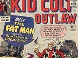 Kid Colt Outlaw Vol 1 117
