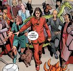 Lowest Caste (Earth-13116) from Master of Kung Fu Vol 2 3 001