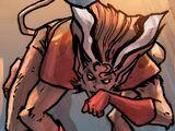 Maria Callasantos (Earth-616)