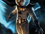 Robert Grayson (Earth-616)