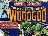 Marvel Premiere Vol 1 31