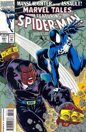 Marvel Tales Vol 2 281