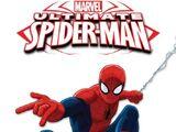 Marvel Universe: Ultimate Spider-Man Vol 1 13