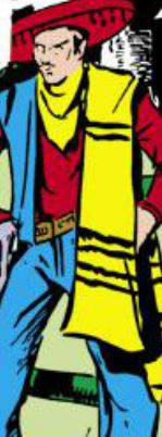 Miguel (Earth-616) from Marvel Mystery Comics Vol 1 2 001