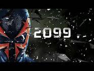 Spider Man Shattered Dimensions E3 2010 Spider Man 2099 Trailer HD