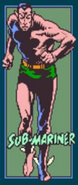 Namor McKenzie (Earth-TRN332) from Spider-Man (1991 video game) 001