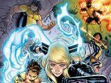 New Mutants (Earth-616)
