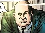 Nikita Khrushchev (Earth-717) What If Fantastic Four Vol 1 1