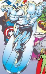 Norrin Radd (Earth-98105) Amazing Spider-Man Vol 1 439