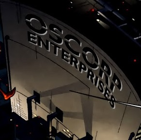 Oscorp Enterprises (Earth-91101) | Marvel Database | FANDOM
