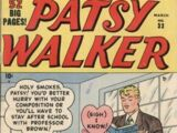 Patsy Walker Vol 1 33