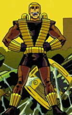 Peter Petruski (Earth-20051) Marvel Adventures Fantastic Four Vol 1 18