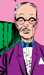 Petty (Earth-616) from Amazing Spider-Man Vol 1 8 001