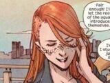 Rebecca St. Jude (Earth-616)