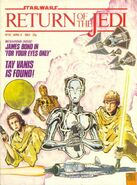 Return of the Jedi Weekly (UK) Vol 1 42