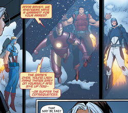 Royal Avengers (Earth-1009) from Exiles Vol 1 99 0001