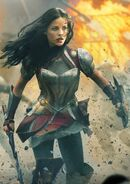 Sif (Earth-199999) from Thor The Dark World 001