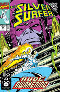 Silver Surfer Vol 3 51
