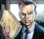 Siuntres (Earth-1610) from Ultimate Spider-Man Vol 1 108 001
