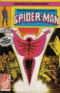 Spectaculaire Spiderman 38