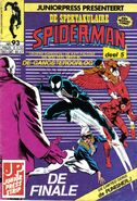 Spectaculaire Spiderman 93