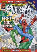 Spectacular Spider-Man (UK) Vol 1 77
