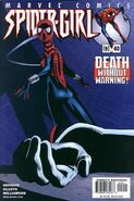 Spider-Girl Vol 1 40