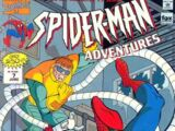 Spider-Man Adventures Vol 1 7