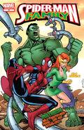 Spider-Man Family Vol 2 9