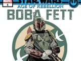 Star Wars: Age of Rebellion - Boba Fett Vol 1 1