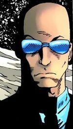 Stoller (Earth-928) X-Men 2099 Vol 1 20