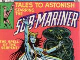 Tales to Astonish Vol 2 9
