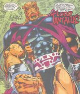 Tantalus (Deviant) (Earth-616) from Blackwulf Vol 1 1 001