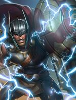 Thor Odinson (Earth-TRN662) from Marvel Contest of Champions 003