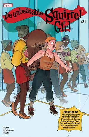 Unbeatable Squirrel Girl Vol 2 31