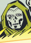 Victor von Doom (Earth-66881) from Exiles Vol 3 4