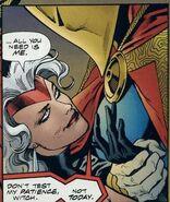 Wanda Zatara (Earth-9602) from Doctor Strangefate Vol 1 1 003