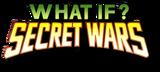 What If Secret Wars (2009) logo