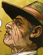 Williams (Earth-616) from 4 Vol 1 5 0001