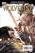 Wolverine Origins Vol 1 35