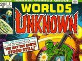 Worlds Unknown Vol 1 3