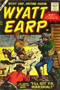Wyatt Earp Vol 1 15