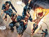 X-Men (Hatchitech) (Earth-616)