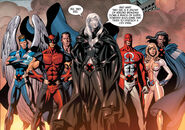 X-Men (Osborn) (Earth-616) from Dark Avengers Vol 1 7 0001