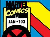 X-Men Classic Vol 1 103