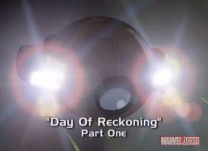 X-Men Evolution Season 2 16 Screenshot
