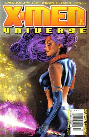 X-Men Universe Vol 1 13