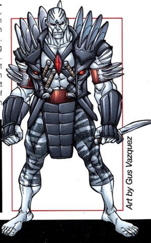 File:Xraven (Earth-616) from X-Men Earth's Mutant Heroes Vol 1 1.png
